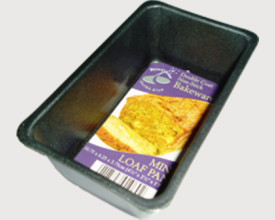 Mini  Loaf Pan feature image