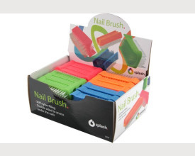 Coloured Nail Brushes feature image