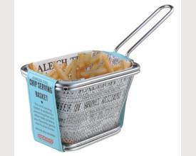 Chip Serving Basket £2.65 feature image
