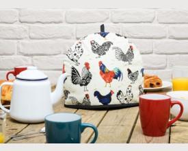 Chicken  Tea Cosy feature image