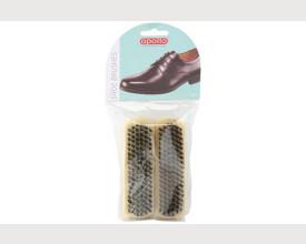 Wooden Shoe Brush Set  £1.00 feature image