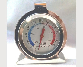 Oven Thermometer £2.25 feature image