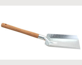 Small Traditional Metal Shovel £1.75 feature image