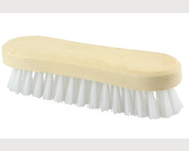 Household Nylon Bristle Scrubbing Brush feature image
