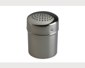 Stainless Steel Shaker feature image