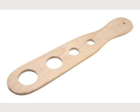 Wooden Spaghetti Measure £1.16 feature image