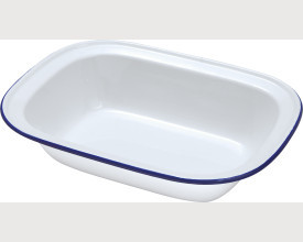 Falcon Housewares Blue and White Oblong Pie Dishes From £1.65 feature image