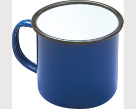 Falcon Housewares Blue Enamel Mugs from £2.50 feature image