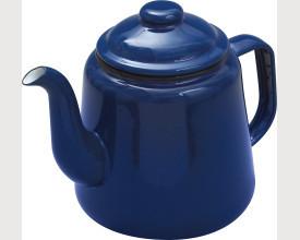 Falcon Housewares Large Blue Enamel Tea Pot £9.75 feature image