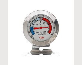 Tala Fridge & Freezer Stainless Steel Thermometer £2.30 feature image