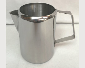 Stainless Steel Milk or Water Jug £4.88 feature image