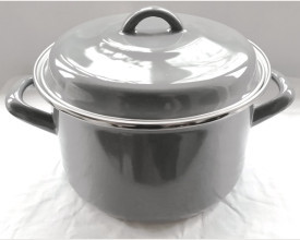 Premier 24cm Grey Casserole Pot feature image