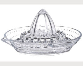 Traditional  Glass lemon Squeezer feature image