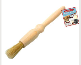 Wooden Pastry Brush feature image